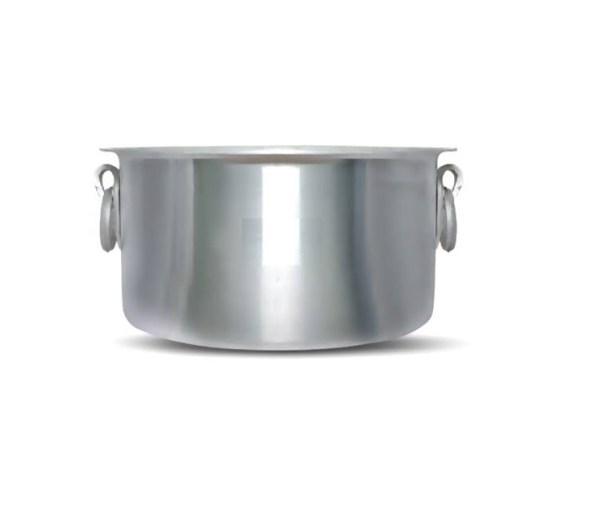 Alluminium Sufuria Heavy duty sufuria
