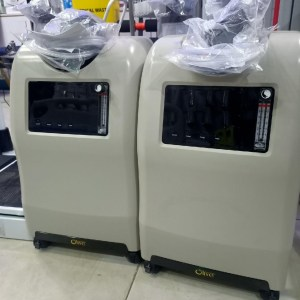 Olive single flow Oxygen Concentrator in Nairobi
