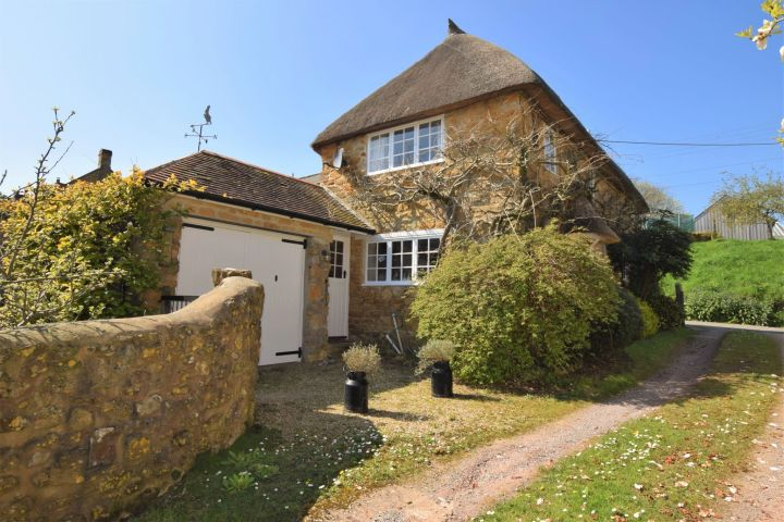 English cottages for families