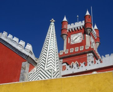 A Photo Tour of Sintra