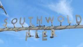 Best of the British Seaside at Southwold