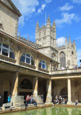 City Breaks with Kids: Bath