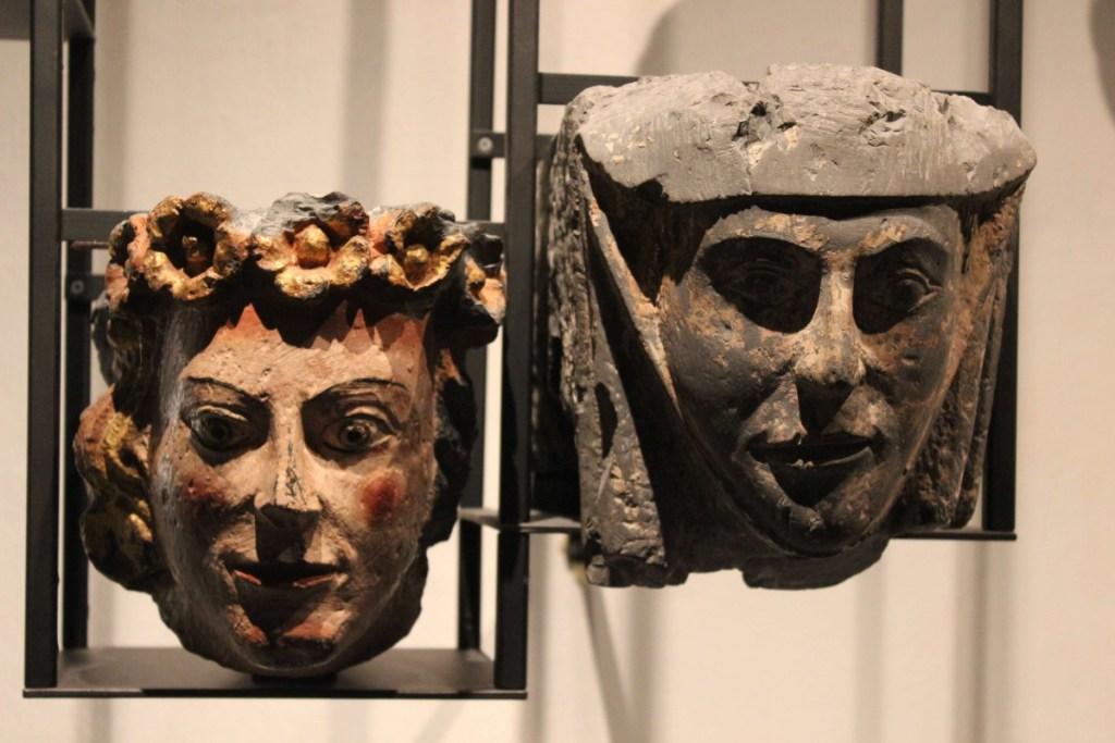 Suitcase Six masks-1024x683 3 Days in Belgium