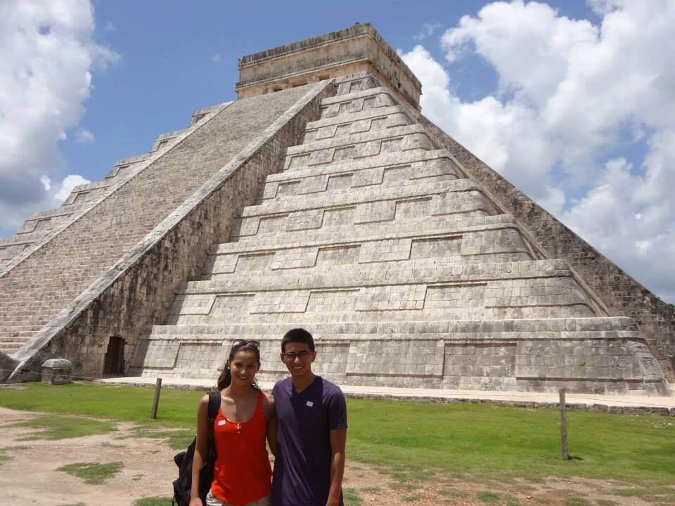 Suitcase Six 20916857_1905003222848709_2078177950_n-2 Woman of the Week: Maya