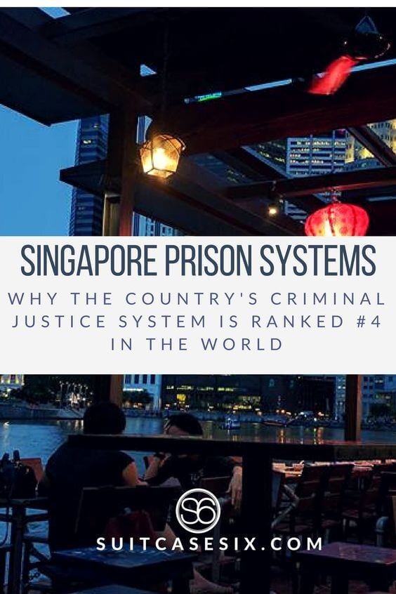 Suitcase Six pin-singapore-prisons Singapore Prison Systems