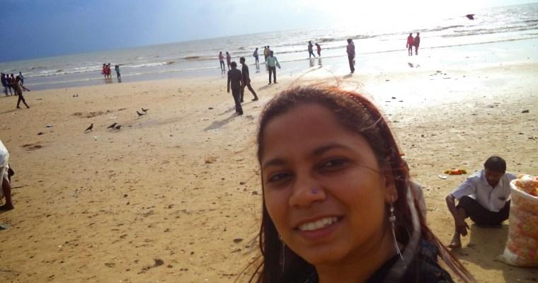 Woman of the Week: Bhavi
