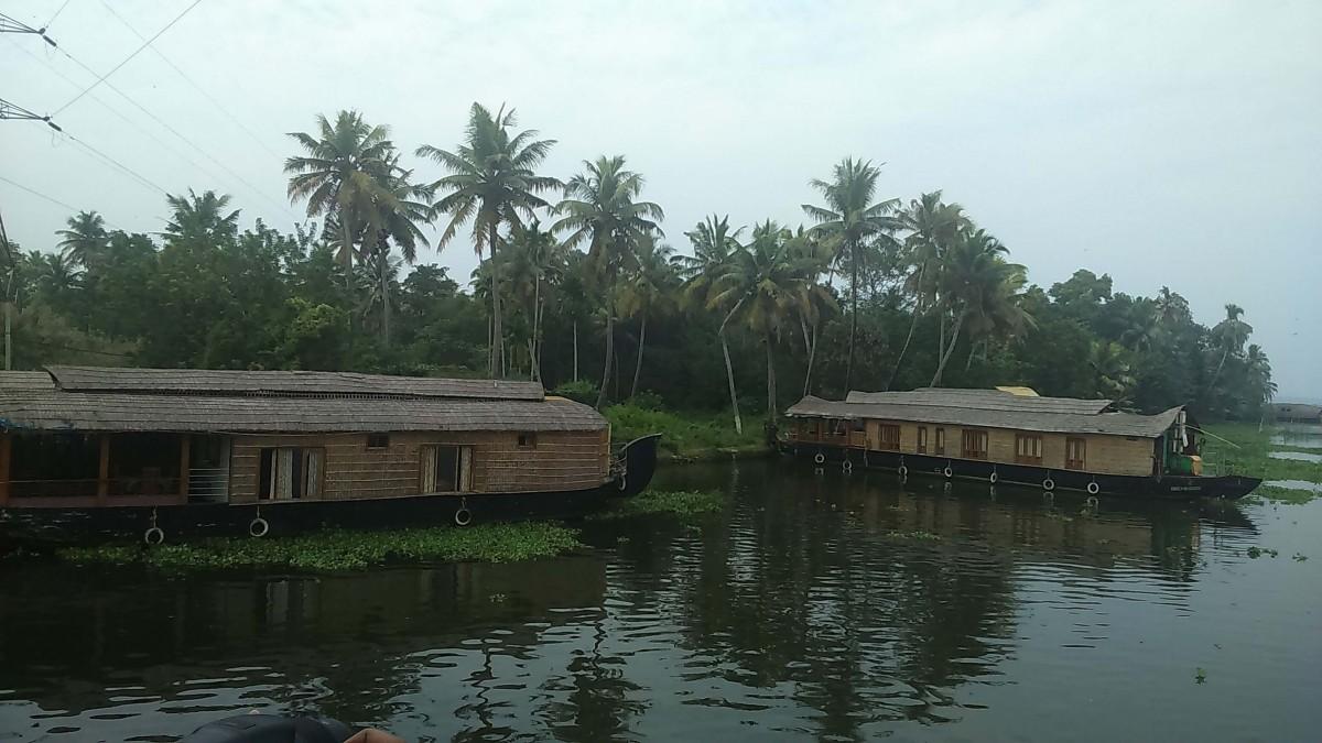 Suitcase Six Bhavi-boats Woman of the Week: Bhavi
