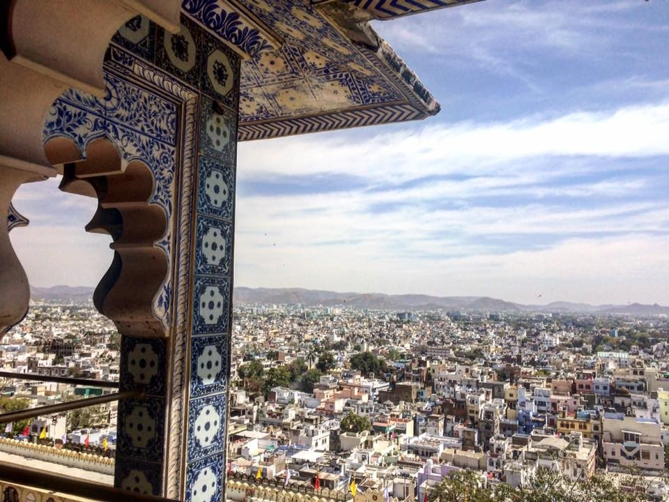 Suitcase Six udaipur_india Woman of the Week: Haley