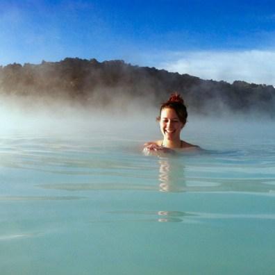 Suitcase Six alyssa-hot-springs Woman of the Week: Alyssa