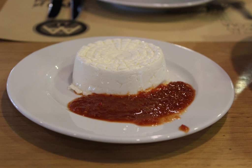 Suitcase Six freshcheese-1024x683 From Codfish to Cozido: 5 Places to Eat in the Azores