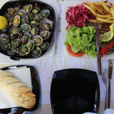 Suitcase Six tukatula From Codfish to Cozido: 5 Places to Eat in the Azores