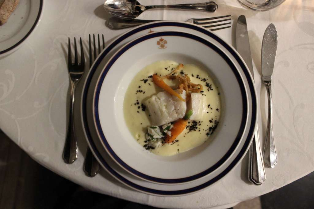 Suitcase Six cod2-1024x683 From Codfish To Cozido (Part II): 5 Portuguese Restaurants with Scrumptious Foods