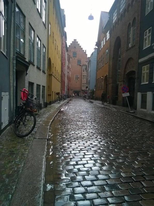 Suitcase Six Karem-Copenhagen- Woman of the Week: Karem