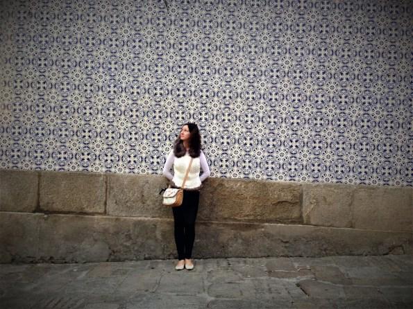 Suitcase Six Porto-2 Woman of the Week: Natalia