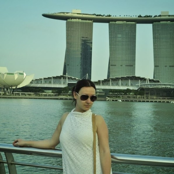 Suitcase Six Singapore-2 Woman of the Week: Natalia