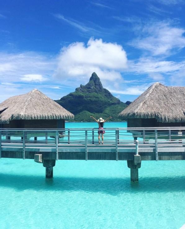 Suitcase Six Jasmine-Islands Woman of the Week: Jasmine