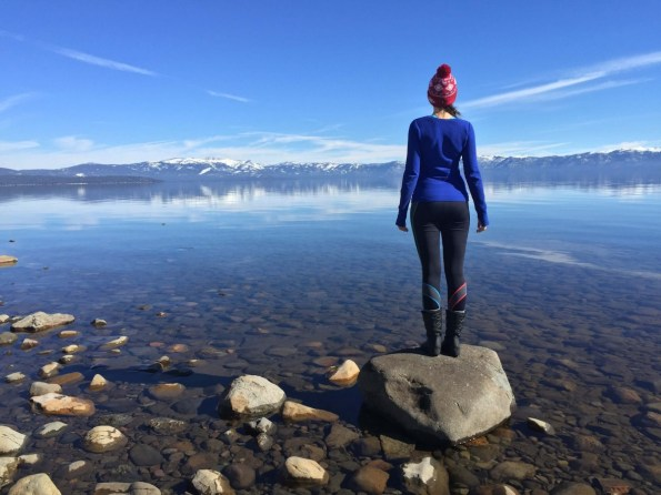 Suitcase Six Lake-Tahoe Woman of the Week: Emily