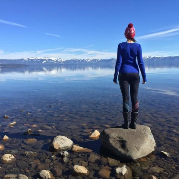 Suitcase Six Lake-Tahoe Woman of the Week: Emily