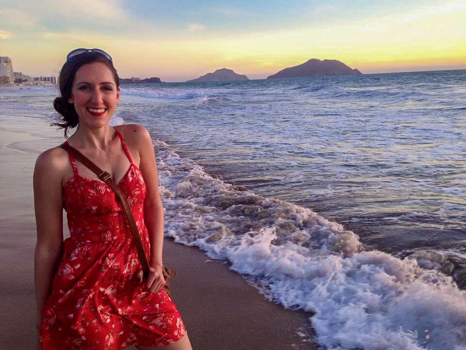 Suitcase Six Mazatlan Woman of the Week: Emily