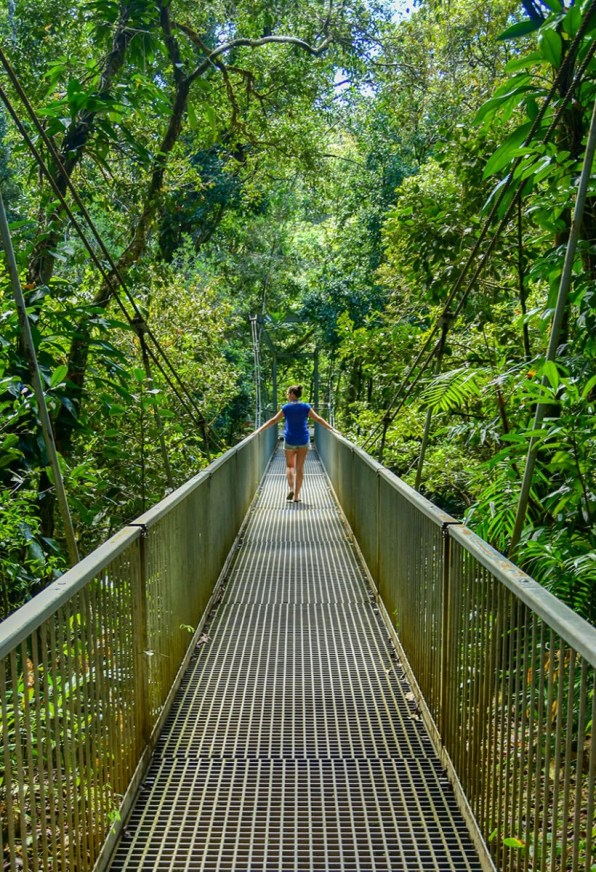 Suitcase Six Mossman-Gorge Woman of the Week: Emily