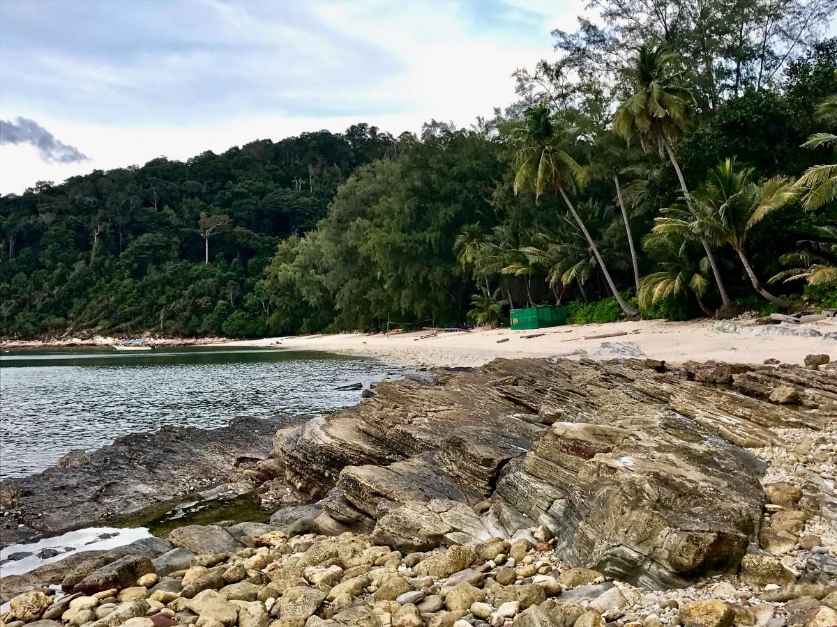 Suitcase Six Rimba-Resort-beach 8 Environmentally Friendly Adventures to Discover Around the World