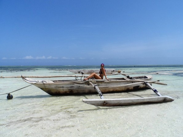 Suitcase Six Zanzibar Woman of the Week: Emily