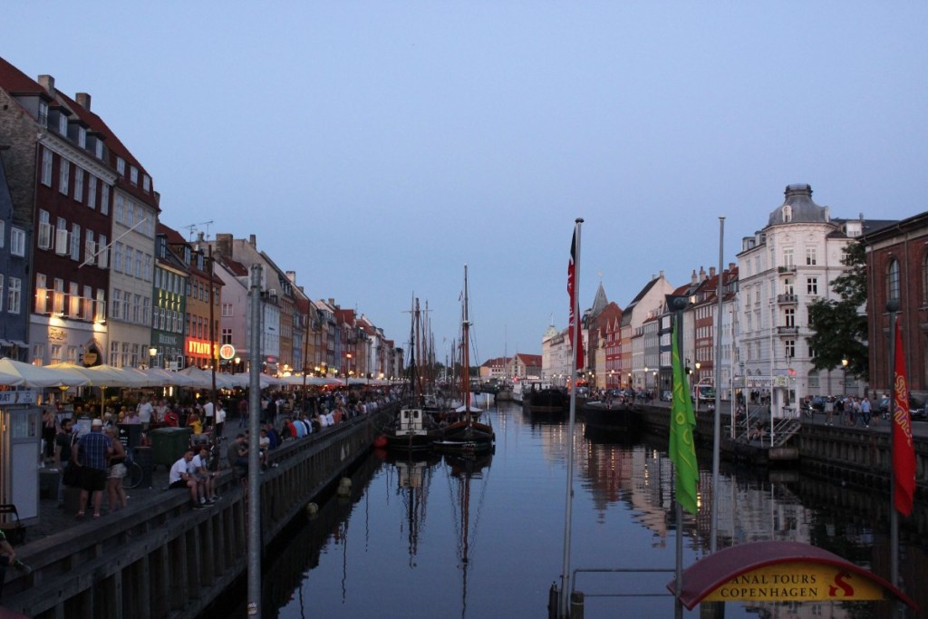 Suitcase Six Denmark-canal-views-1024x683 Costs of Travel in Scandinavia: What I Spent in 3 Weeks