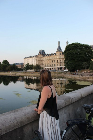 Suitcase Six Denmark-views- Costs of Travel in Scandinavia: What I Spent in 3 Weeks