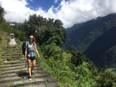 Suitcase Six Stef-hiking Woman of the Week: A Celebration