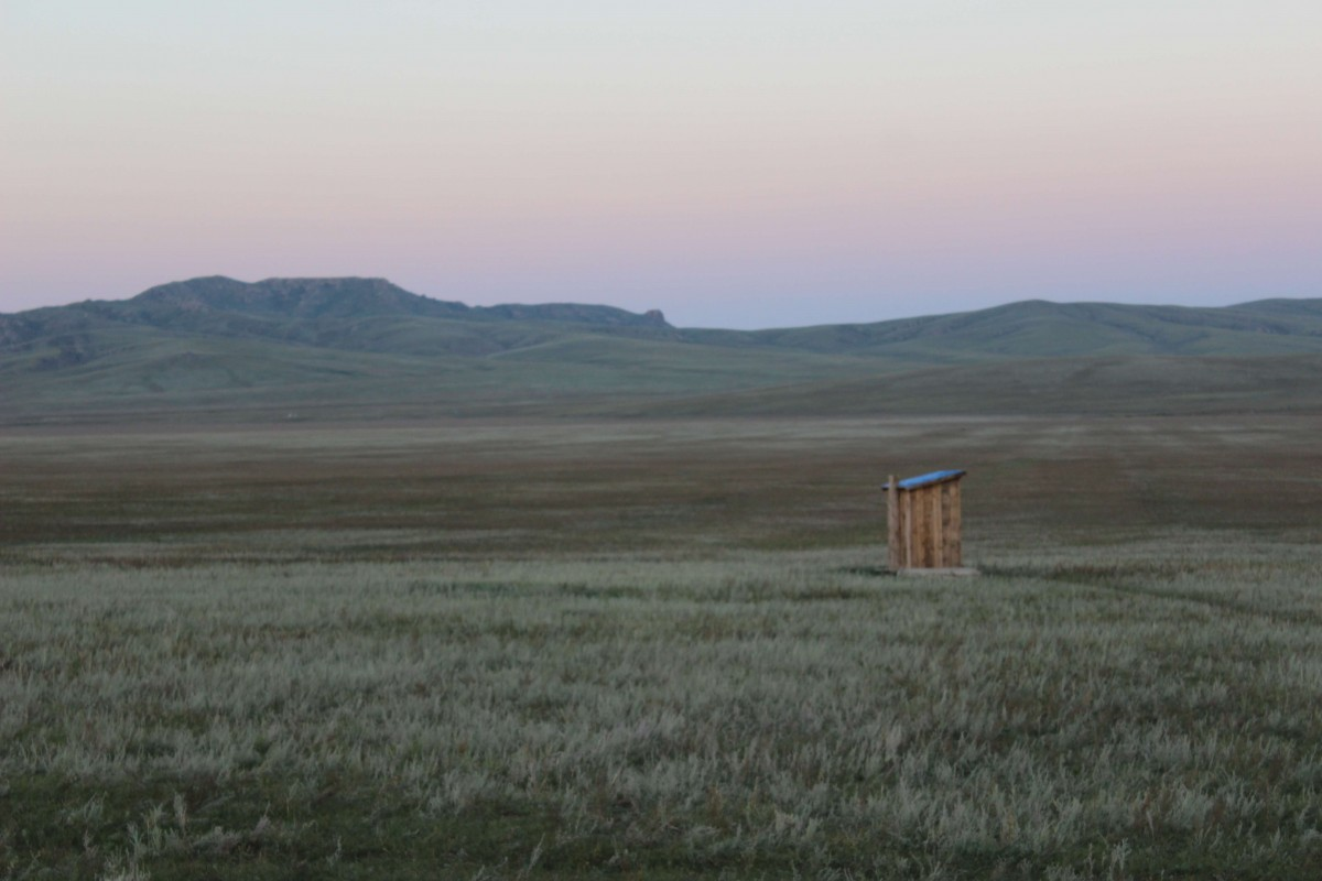 Suitcase Six toiilet-far-away Mongolia Travel: What To Pack For Mongolia