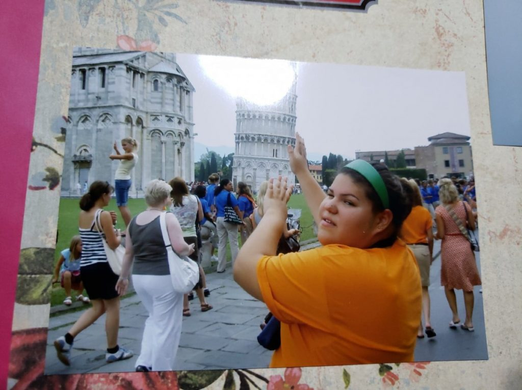 Suitcase Six Leaning-Tower-of-Pisa-1024x764 Woman of the Week: Interview with an AVID Instructor