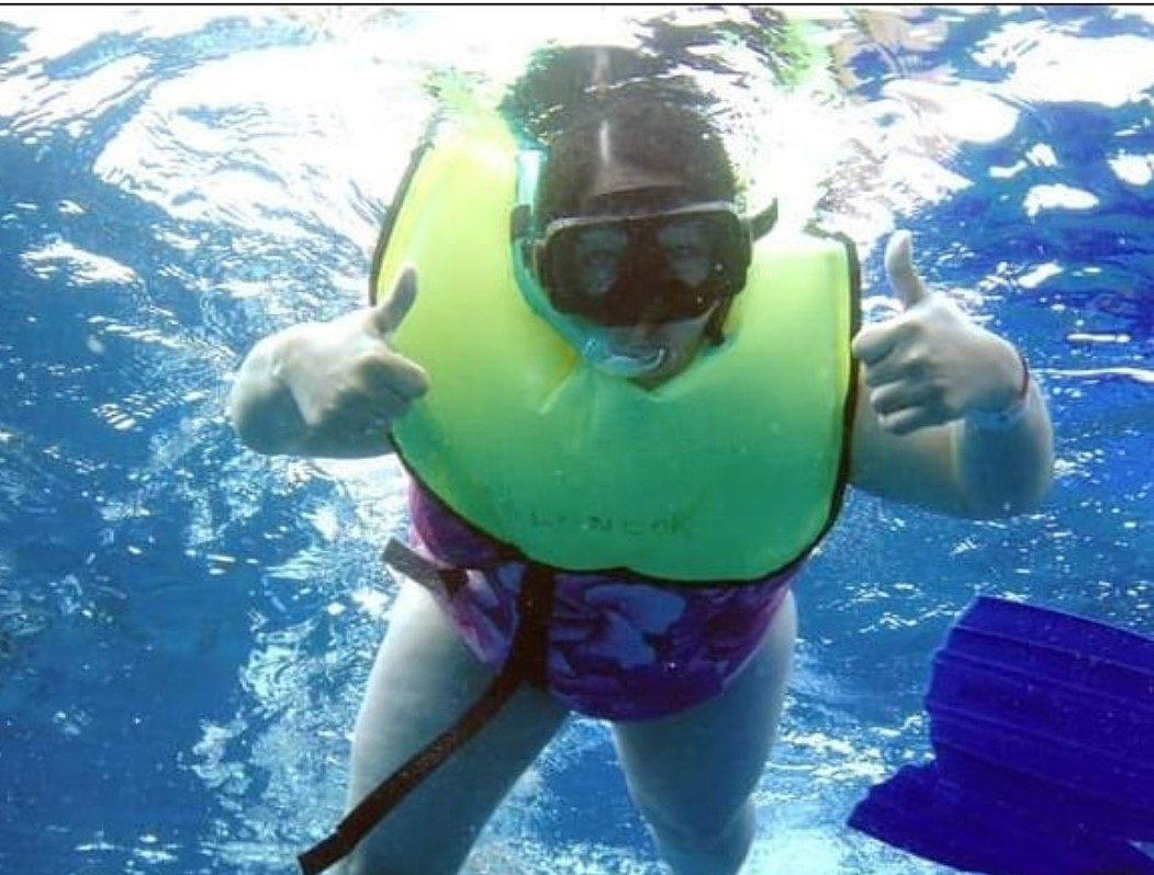 Suitcase Six Snorkeling-in-Cozumel-in-open-waters-near-the-drop Woman of the Week: Interview with a Travel Advisor