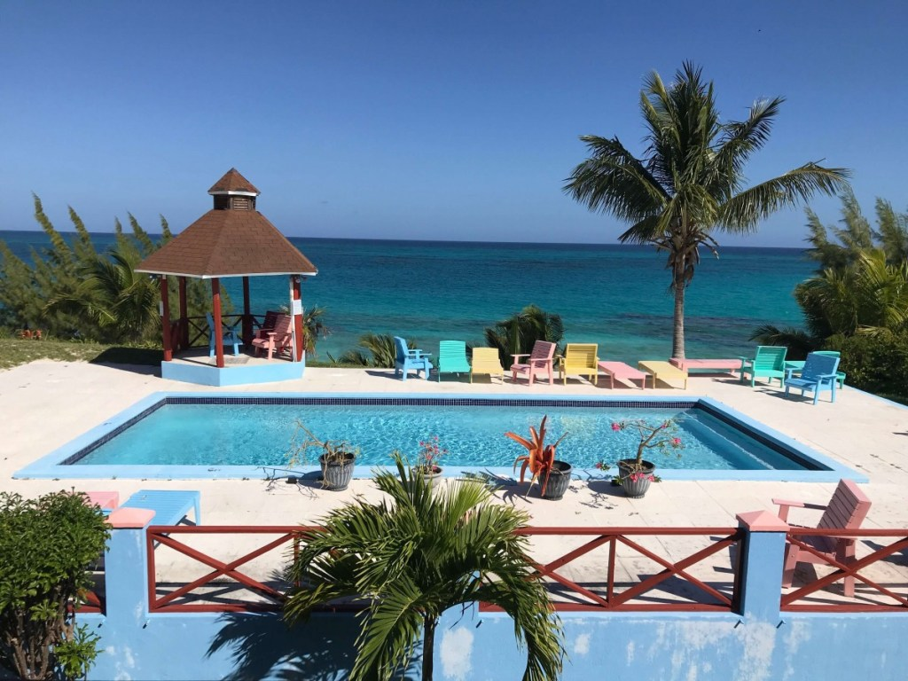 Suitcase Six Hotel-Views-1024x768 Cost Of Travel In The Bahamas: What We Spent In 1 Week on Eleuthera