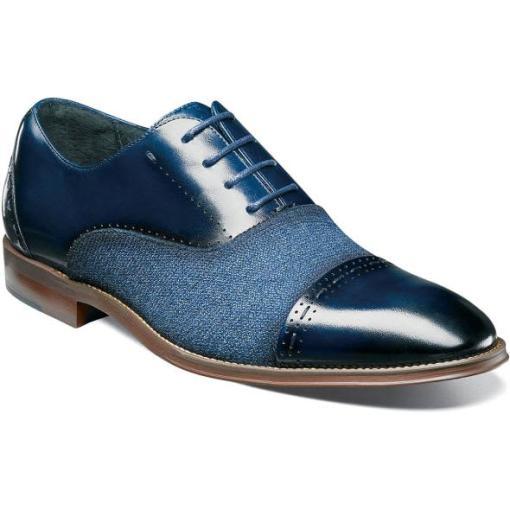 Stacy Adams Shoe – Barrington 25222