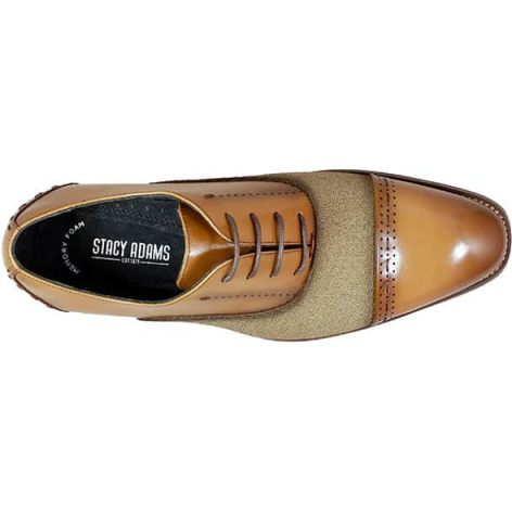 Stacy Adams Shoe – Barrington 25222