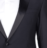 Bravemen Peak Lapel Slim Tux – TPS02