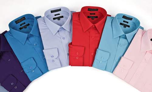 Marquis Regular Fit Shirt – 009