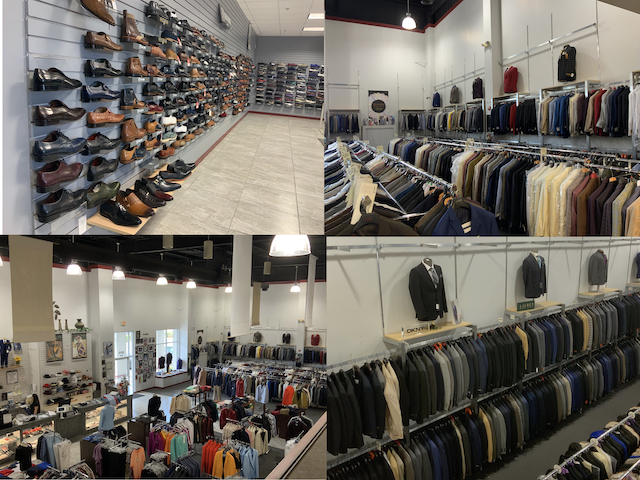 Suits Orlando | Suit City of Orlando | Orlando's Men's Suits