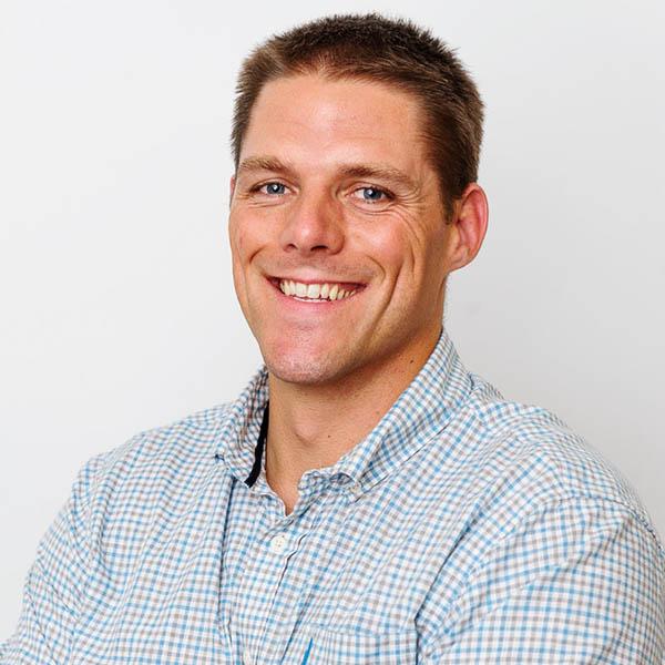 Nick Weidmann, Digital Marketing Manager at SuiteCentric