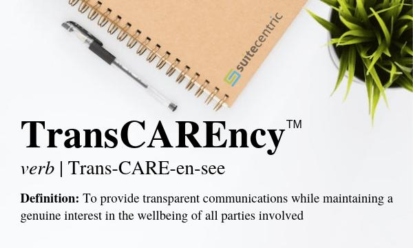 TransCAREncy SuiteCentric Blog Image