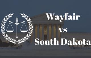Wayfair vs South Dakota - Avalara Blog Post