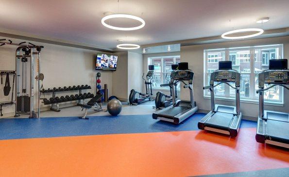 buckingham fitness