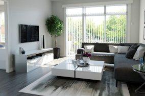 Pavilion Living Room