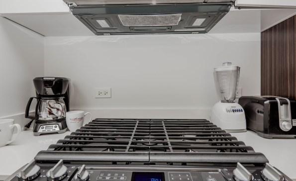 Mila Kitchen