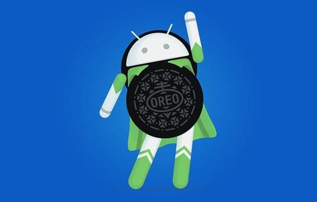 Android Oreo Logo