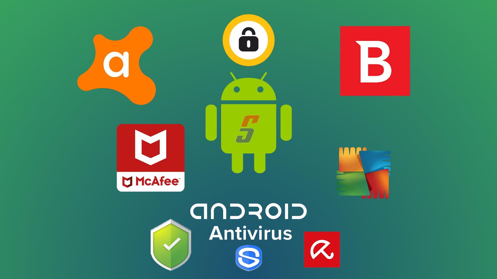 Kumpulan Antivirus Android Terbaik 2020