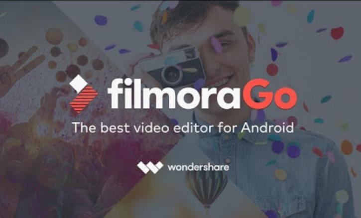 Filmora Go Android