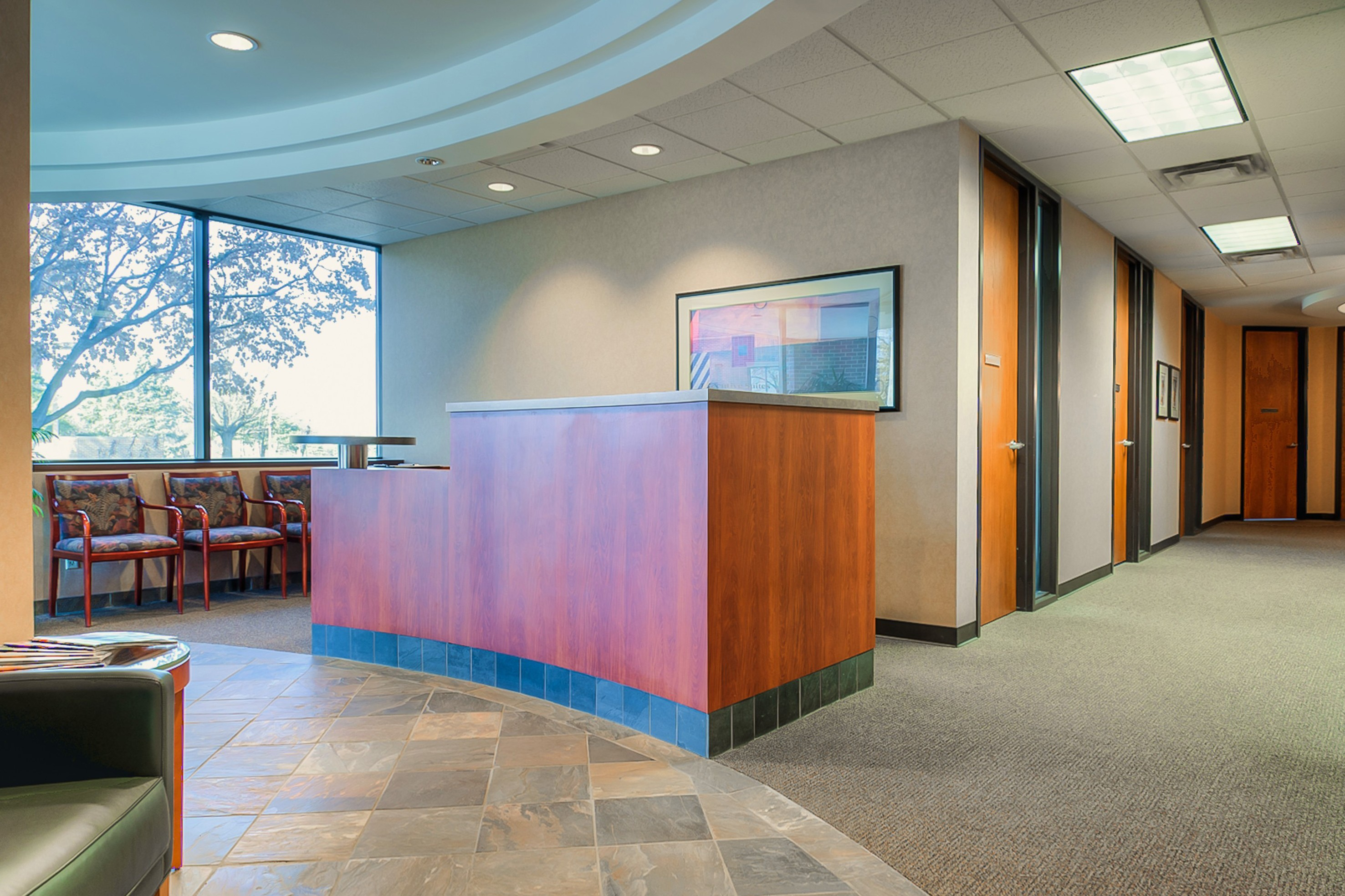 College Corporate Centre