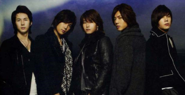 all-my-love ss501