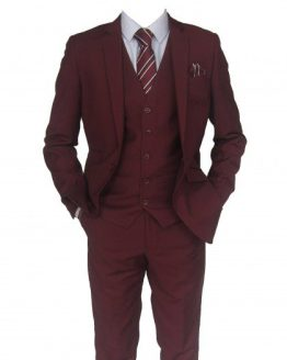 Rex Wine Three Piece Suit Suit Distributors Cork